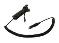 Max-Lume Revolution Pistol Grip with Curly Cord Attachment