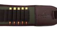 Max-Hunter 35 Rounds Ammo Belt .223, .308, .30-06 etc.