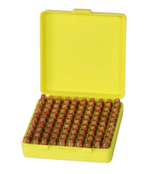 Small Pistol Ammo Box 9mm