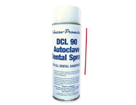 DCL 90 Autoclave Lubricant & Cleaner (L-DCL)
