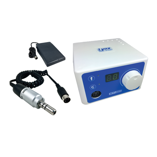 LYNX Dental Lab Series - Electric Lab Micro-Motor (PFR-LAB50400)