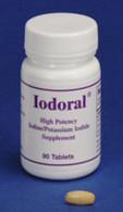 Iodine Iodoral