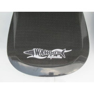 "Wahoo Inflatables Carbon Fiber SUP Paddle - Medium - 76"" Pre-cut"