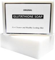 Original Glutathione Whitening Soap 120g - More Effective Than Diana Stalder Glutathione Soap