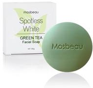 GRTAFACSOP Authentic Mosbeau Spotless Green Tea Facial Soap