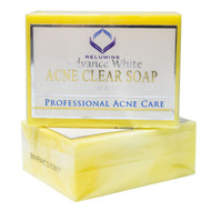 Relumins Medicated Professional Acne Clear Soap With Calamansi & Salicylic Acid