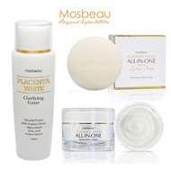 Three of Mosbeau's Greatest Face Whitening Products Combined in One Exclusive Set