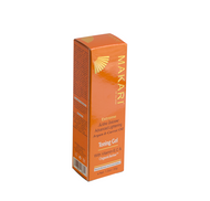 Makari Extreme Advanced Lightening Carrot & Argan Oil Toning Gel - W/ Vitamin-E, C & Organiclarine - 30g