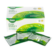SALE! Sante Pure Barley New Zealand Blend with Stevia - Large Box 30 Sachets Total 90 grams