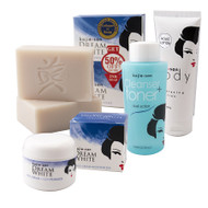 Total Skin Anti-Aging Set - Great for all Skin Types!