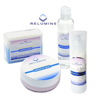 Relumins Advanced Whitening Beauty Facial Set
