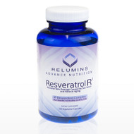Relumins Advanced Resveratrol for Healthy Looking Skin 120 Capsules