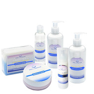 Relumins Skin Whitening With Stem Cell Therapy  Advanced Total Skin Whitening Treatment Set