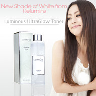 Relumins - New Luminious Skin Whitening UltraGlow Toner - Oil Reducing Toner 100 ml