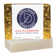 Dalfour Beauty Gold Foil Skin Whitening Soap