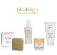 Mosbeau Powerful Skin Whitening Perfect Body & Intimate Beauty Treatment Set