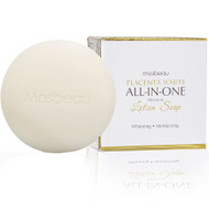Mosbeau All in  one whitening Lotion Soap, Smooth skin all in one whitening Facial Soap