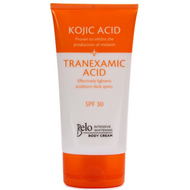 Belo Intensive Kojic & Tranexamic Acid Skin Lightening Whitening Powerful Body Cream With SPF 30 - 150ml