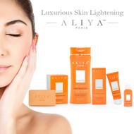 Aliya Paris Carotiq Complete whitening Lotion,