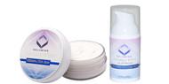 Relumins Underarm & Inner Thigh Cream & Intensive Repair Facial Cream!!