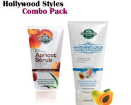 Deep Cleansing Apricot Professional Scrub