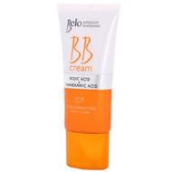 Belo Intensive Kojic & Tranexamic Acid BB Cream - 50mL - Whitening Tone Correcting Cream for Medium to Deep Skin