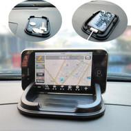 universal dashboard for mobile holder