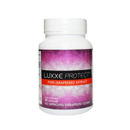 NEW LUXXE Protect - Pure Grapeseed EXTRACT - 30 Capsules - BY Frontrow
