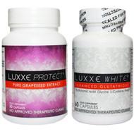 Skin Whitening enhancing Glutathione  capsules,