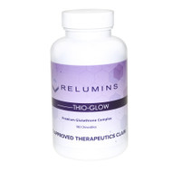 Relumins Whitening Thio-Glow Chewable Dissolvable Glutathione Complex for improve skins With Biotin