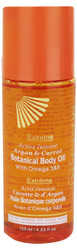 Extreme Argan & Carrot Hydrates And Softens Skin Botanical Body Oil