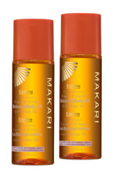EXTREME ARGAN & CARROT BOTANICAL BODY OIL DUO