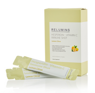 Relumins Immunity support Vitamin C shot- citrus flavor!
