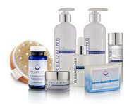 Relumins TA Stem Cell Therapy Advance Total Whitening Set!