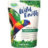 Vetafarm Wild Earth Lorikeet Diet 10kg