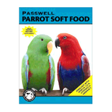 Passwell Parrot Soft Food 1kg