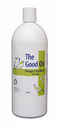 Passwell Good Oil Birds 1 litre