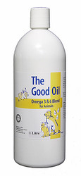 Passwell Good Oil Animals 250ml