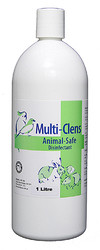 Passwell Multi-Clens 1% 1 litre