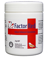 Passwell Factor Red 50g