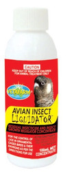 Vetafarm Avian Insect Liquidator (A.I.L.) 100ml Concentrate