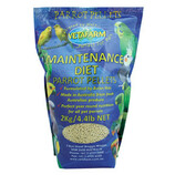 Vetafarm Parrot Pellets Maintenance Diet 10kg