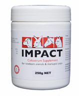 Wombaroo Impact Colostrum 100g