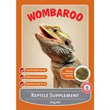 Wombaroo Reptile Supplement 250g