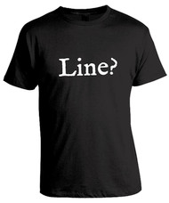 What's My Line? Unisex T-Shirt