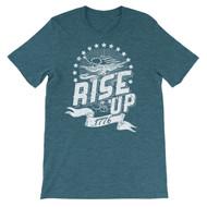 Rise Up 1776 Unisex T-Shirt