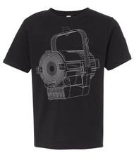 Spotlight Blueprint Boys T-Shirt