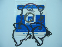 Gasket Set, Engine Front Cover - GM# 12337540