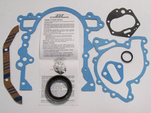 Timing chain cover gasket set - FelPro