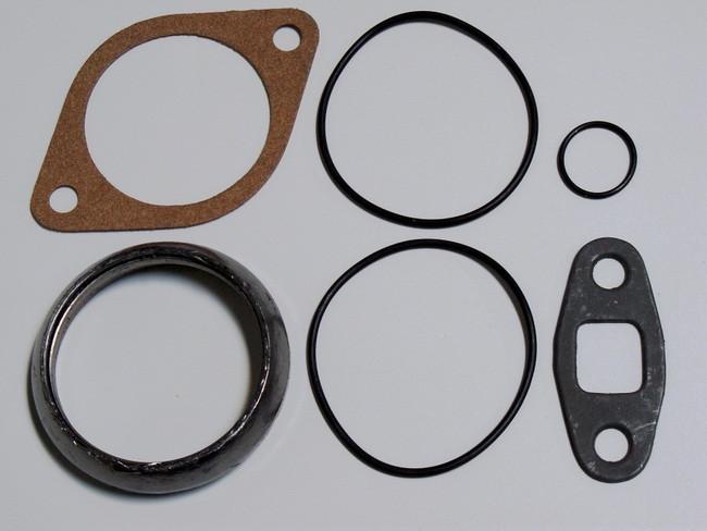 Gasket Set - Turbo Mounting Gasket Set